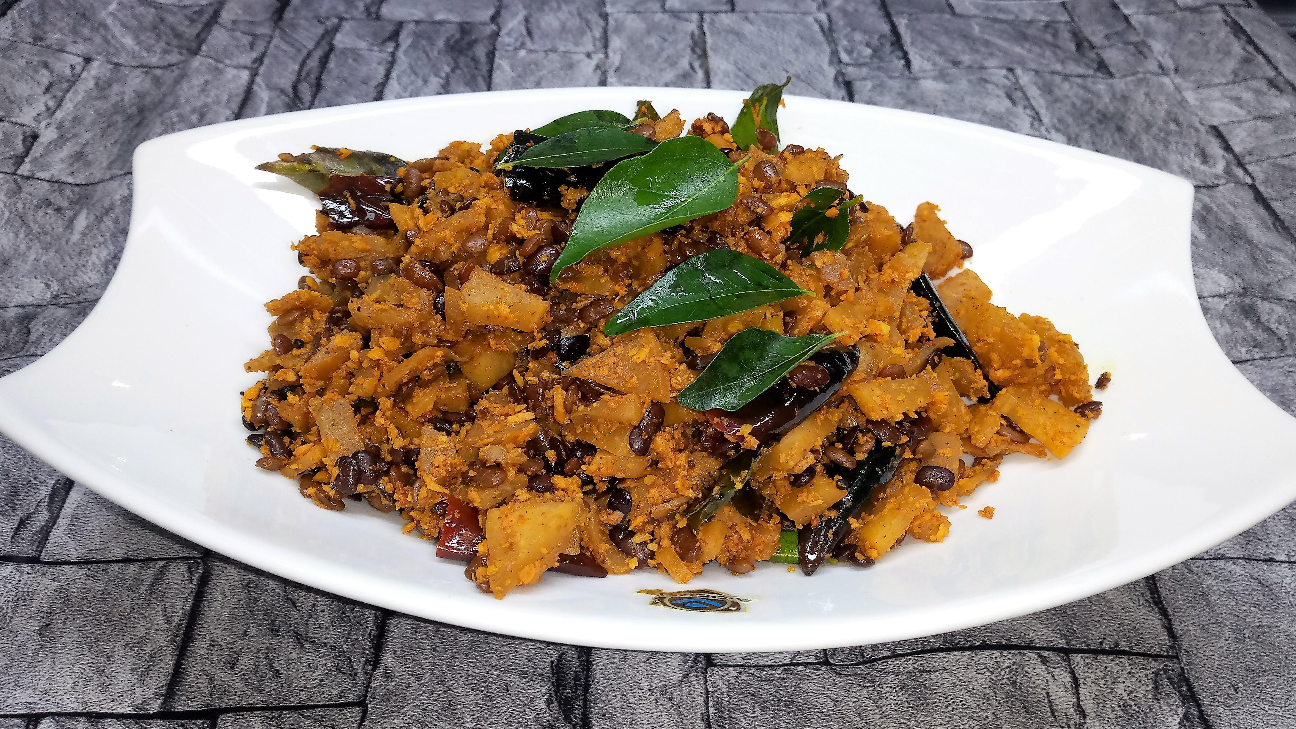 weight loss recipe horse gram papaya subzi muthira papaya