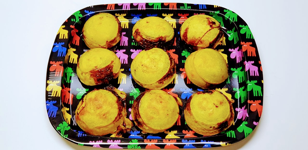 Chocolate poppers and plantain pancake special ripe plantain recipes chocolate poppers and plantain pancake special ripe plantain recipes ccuart Images