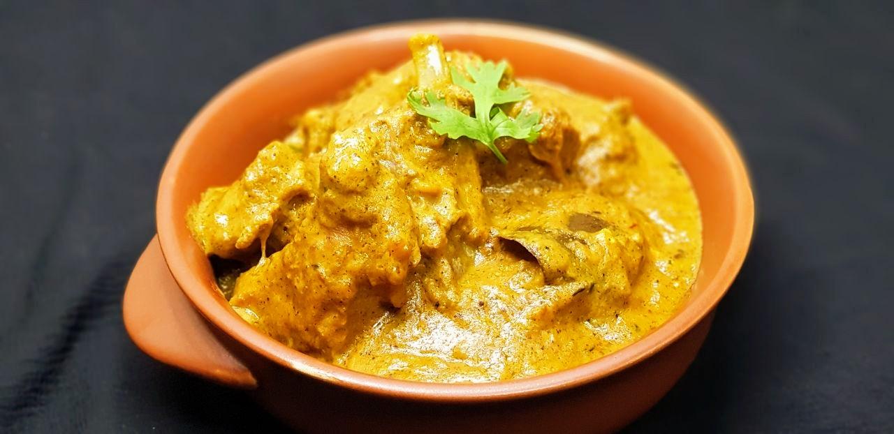 mughlai mutton stew � indidiet