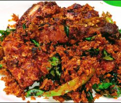 Payyoli Chicken Fry