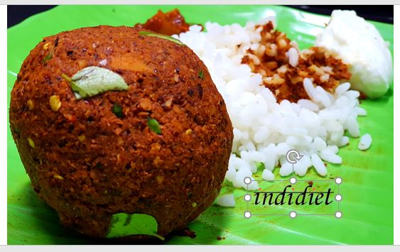 Thenga chammanthi (Kerala style coconut chutney)