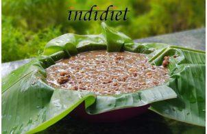 Marunnu Kanji Recipe