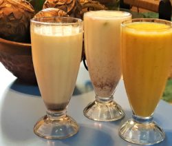 Ragi drinks recipe