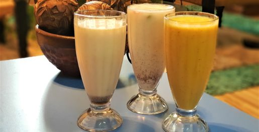 Ragi drinks recipe